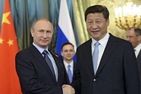 Russia e Cina firmano accordo di collaborazione per il cyberspace