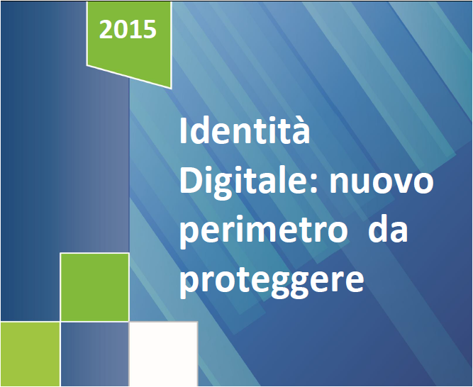 Facciamo il punto sullo SPID e l'Identità Digitale