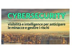 Ripensare la sicurezza: come anticipare i rischi con la Security Intelligence