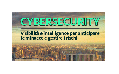 Ripensare la sicurezza: come anticipare i rischi con la Security Intelligence