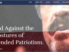 Privacy USA, McAfee lancia il Cyber Party