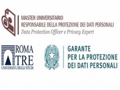 Data Protection Officer, un nuovo Master Universitario