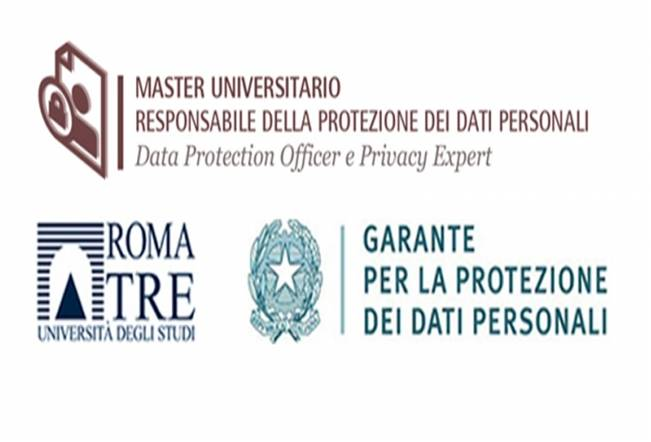 Data Protection Officer, un nuovo Master Universitario
