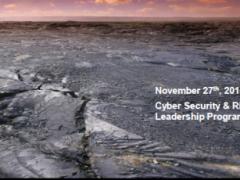 Online il Webinar sul Crisis Management
