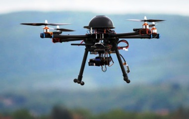 Minacce evolute: quale sicurezza per i droni?