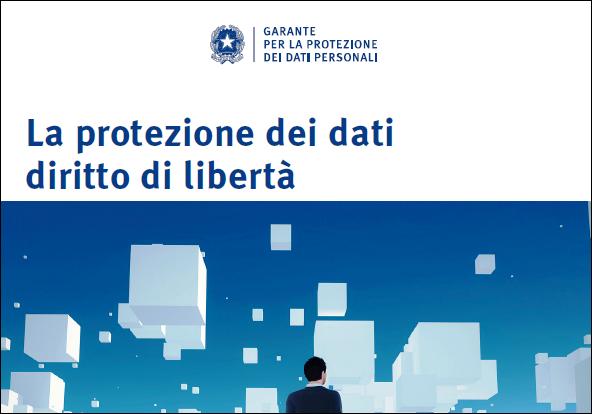 Internet delle Cose e AI nella Relazione del Garante Privacy