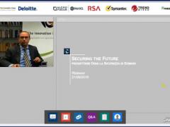 Webinar SECURING THE FUTURE – progettare oggi la sicurezza di domani