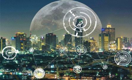 Botnet IoT per sferrare devastanti attacchi DDoS