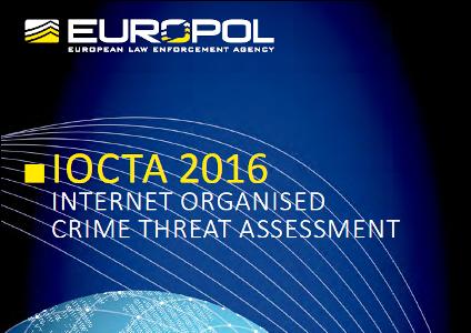 Il report Iocta 2016 mette in guardia contro l'accelerazione dei rischi cyber
