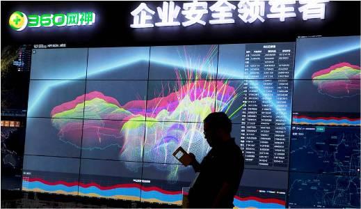 Cyberwar, cresce la guerra informatica tra gli Stati