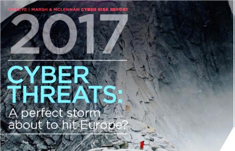 2017, la tempesta perfetta: le aziende EU nel mirino degli hacker