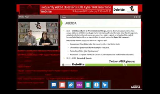 Le domande più frequenti in tema di Cyber Insurance