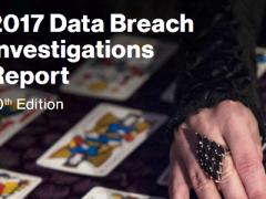 DBIR 2017, crescita di cyber espionage, ransomware, pretexting e whaling