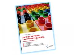 Un framework per implementare il GDPR