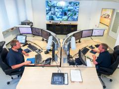 Attacchi informatici con danni reali alle infrastrutture critiche del Paese
