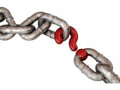 Resilienza della supply chain e rischi cyber
