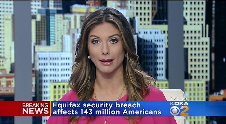 Equifax: perchè è tanto grave il recente data breach?