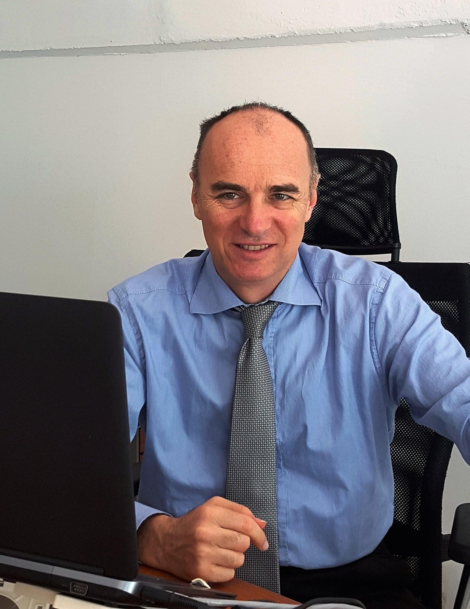 Stefano Scoccianti