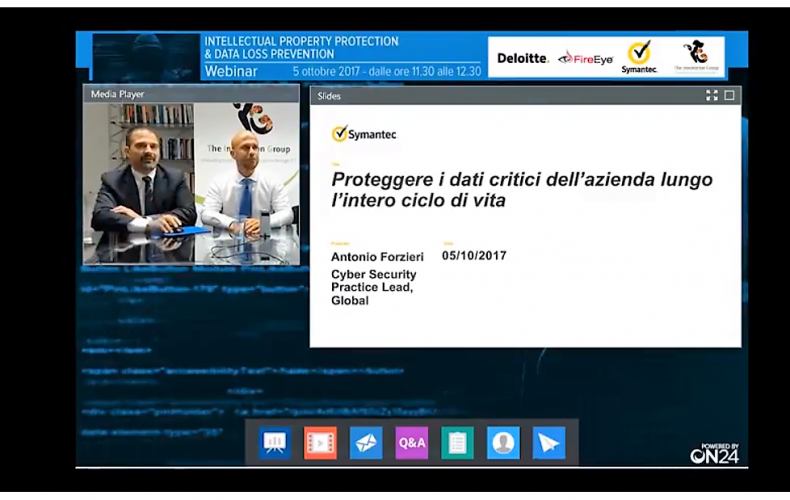 Cybersecurity e IP Protection alla luce della nuova Direttiva EU