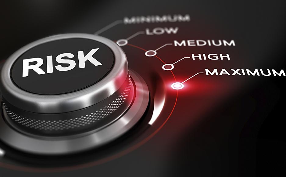 Affrontare i rischi della Digital Transformation