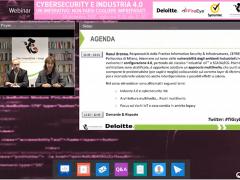 Cybersecurity per l'Industria 4.0: non farsi cogliere impreparati