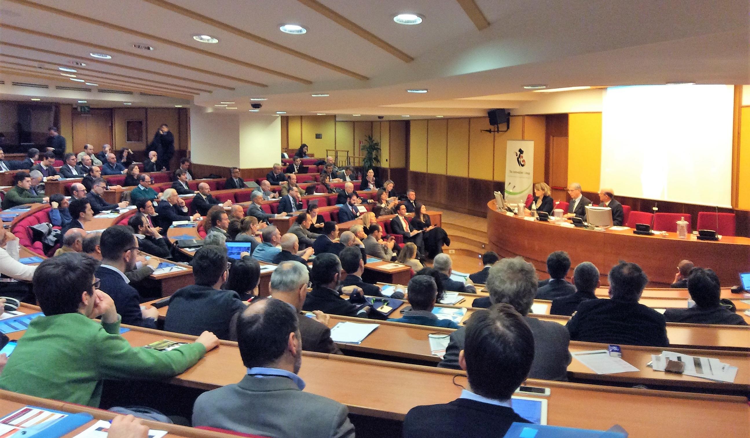 Le priorità per la Cybersecurity: collaborazione, infosharing, resilienza