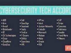 L'industria si allea con il Cybersecurity Tech Accord