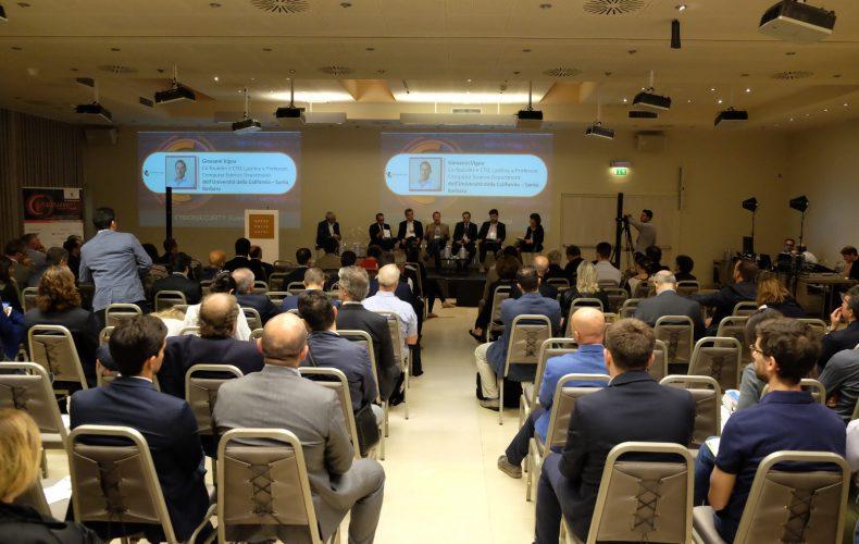 Contrasto al cyber crime: buone notizie al Cybersecurity Summit 2018