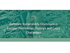 Vulnerability Disclosure: linee guida dall'Europa