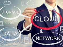 Data Protection in the cloud: Opportunities and Risks