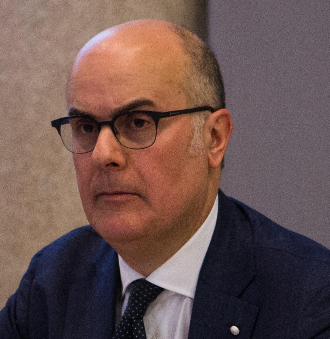 Marcello Fausti