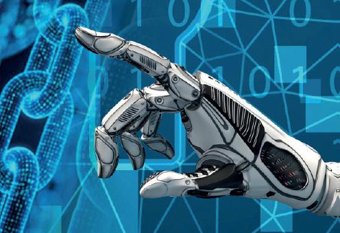 Il diritto della blockchain e dell'intelligenza artificiale