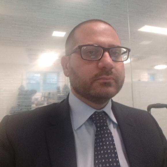 Marco Tulliani cybersecurity
