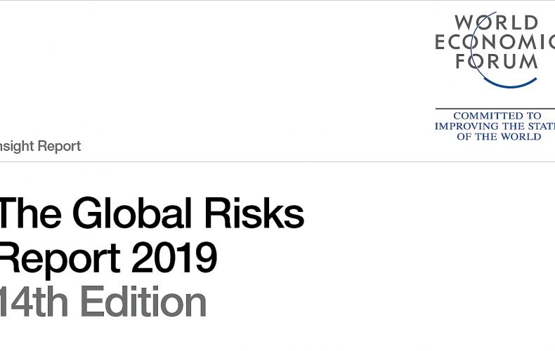 Global Risks Report 2019: cresce la dipendenza globale dal Digitale