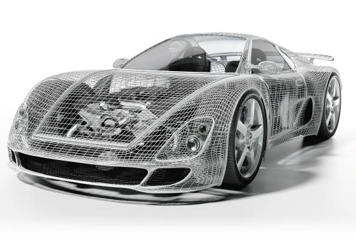 Sicurezza dell'auto connessa: l'industria automobilistica in affanno