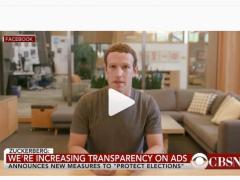 """Cresce la preoccupazione per il fenomeno """"Deepfake"""""""
