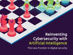 Puntare sull'intelligenza artificiale per la cybersecurity