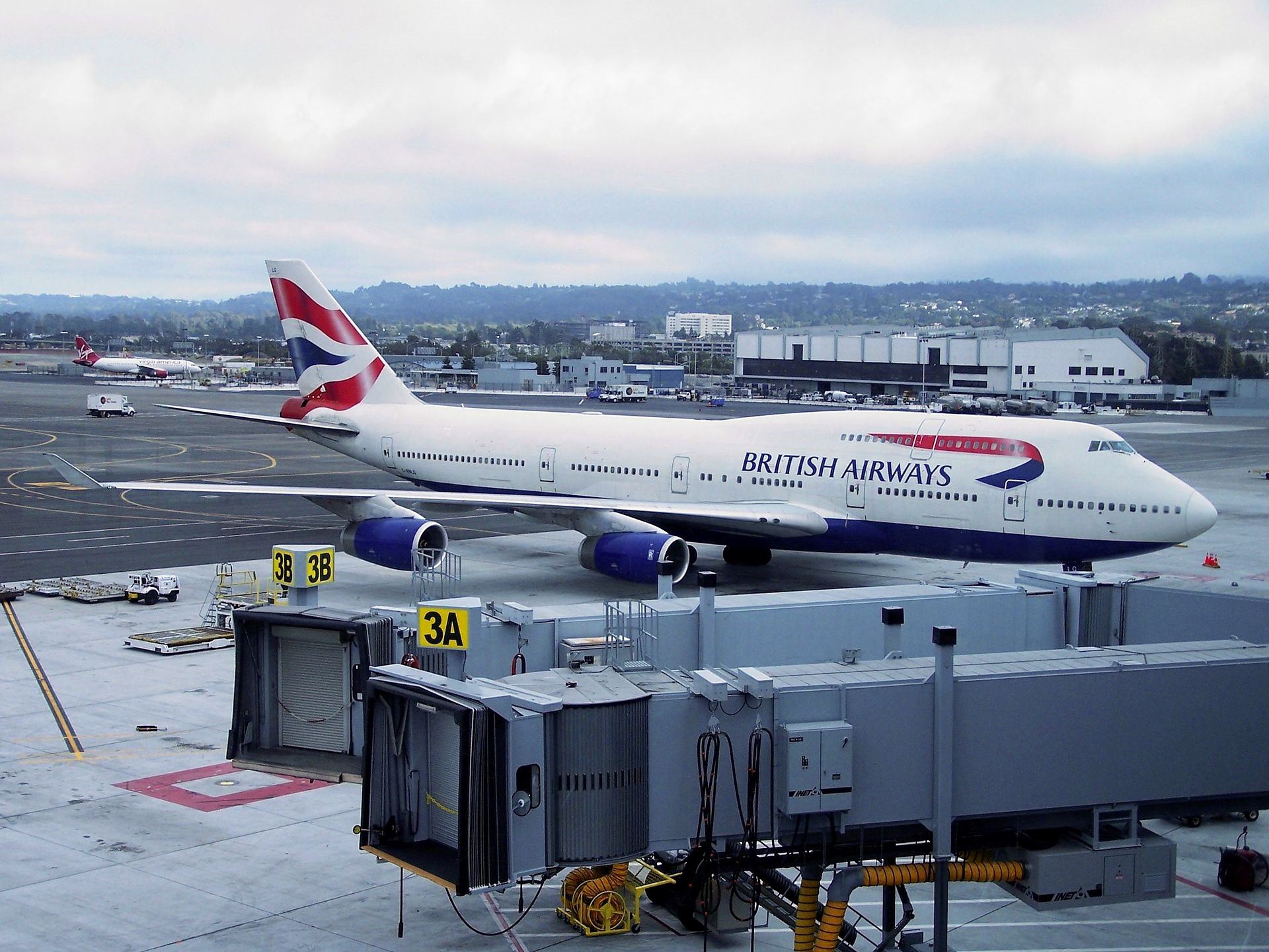 Multa record a British Airways, quali le conseguenze?