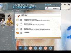Online il Webinar sul lato umano della Cybersecurity