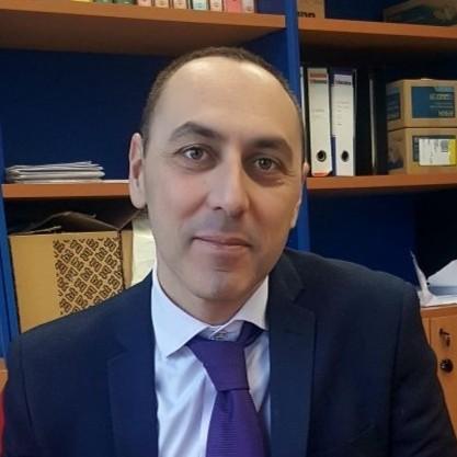 ALESSANDRO COSENZA