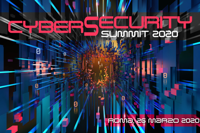 cybersec summit 2020