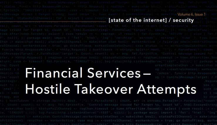 Il cyber crime prende di mira le API bancarie