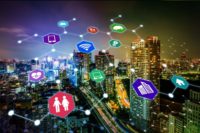 Safe City: una proposta per città sicure e intelligenti