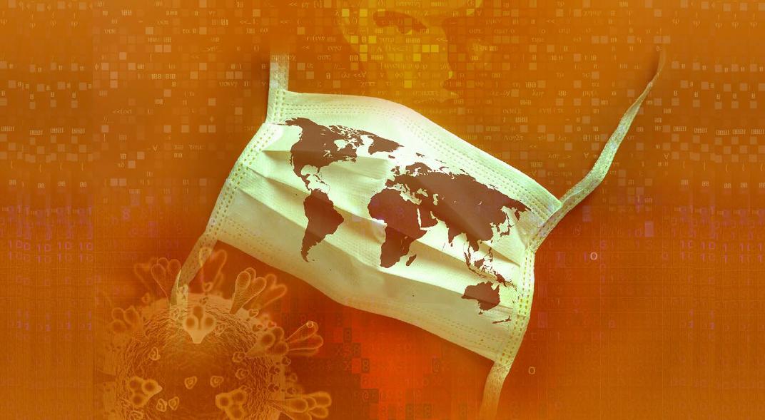 Covid-19, cyber crime e disinformazione, grande crescita dei rischi online