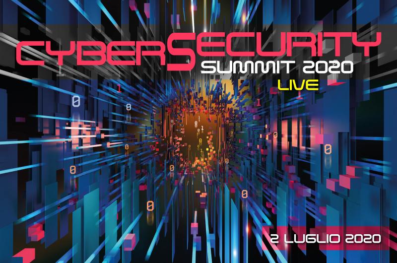 Cybersecurity Live 2020, rivedi i momenti del Summit!