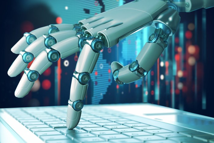 Mettere in sicurezza la Robotic Process Automation