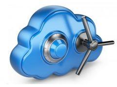 Mantenere il controllo della sicurezza del Cloud