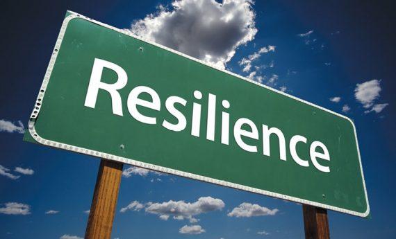 """Da una Resilienza reattiva a una Resilienza """"Adattiva"""""""