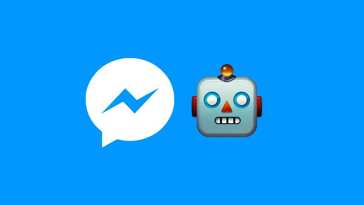Facebook Bot: il Digital Marketing ai tempi dei Social